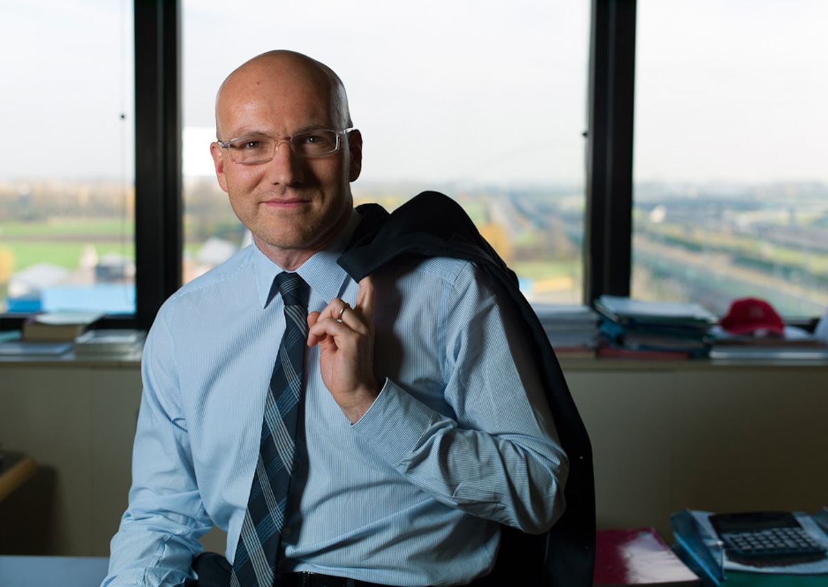 Intervista a Giordano Curti, Direttore Generale di CIR food