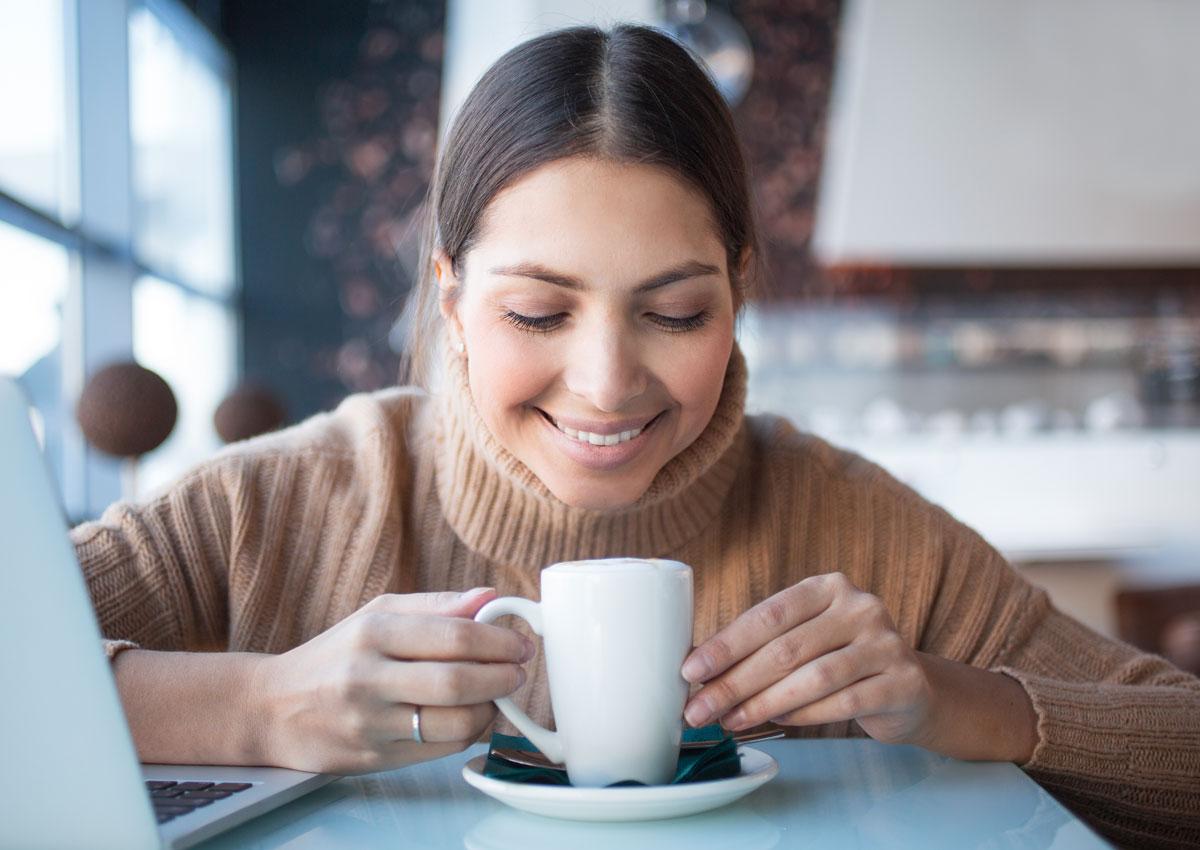 Hot drinks, si confermano i prodotti funzionali