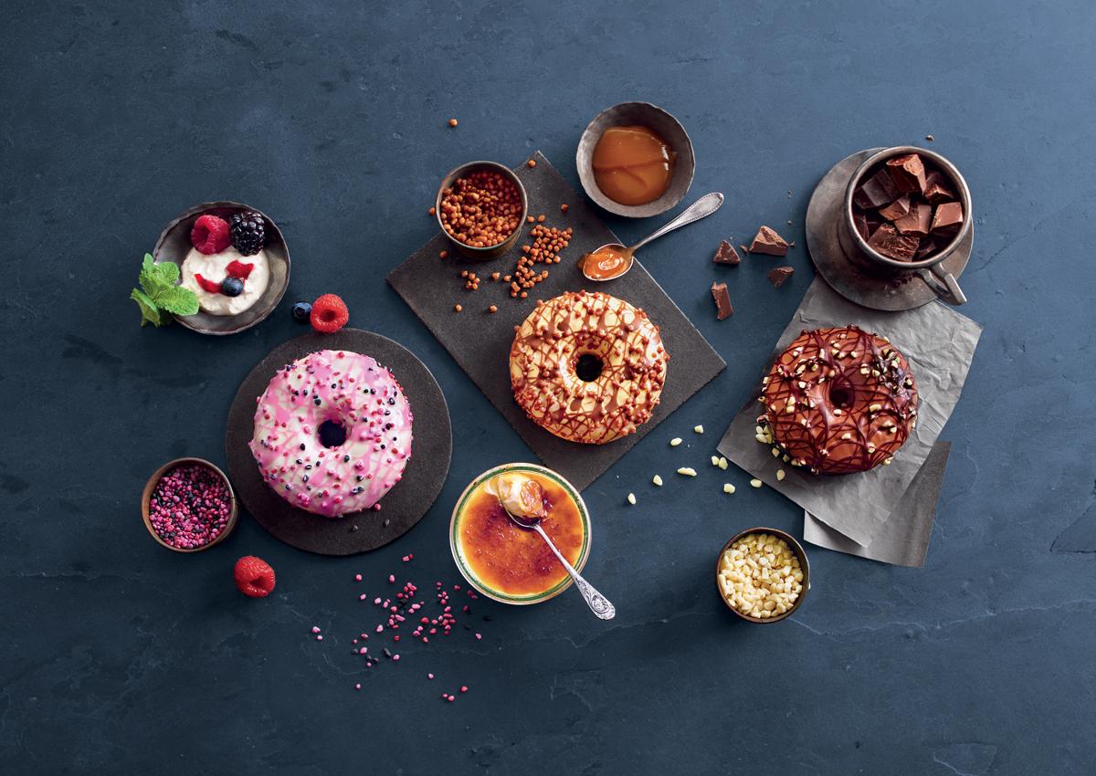 CSM Bakery Solutions e la sua offerta di American products