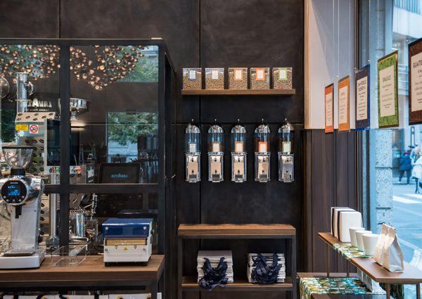 lavazza-milano-flagship store-caffè