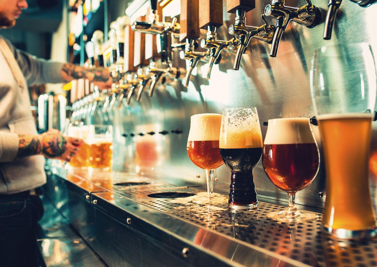 Foodservice e craft beer, sodalizio vincente