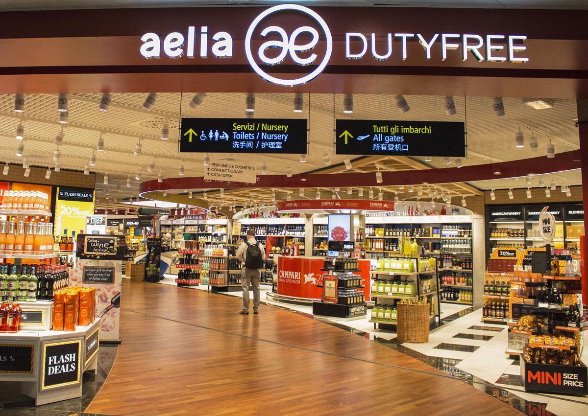 Lagardère Travel Retail è Top Employer Italia 2019