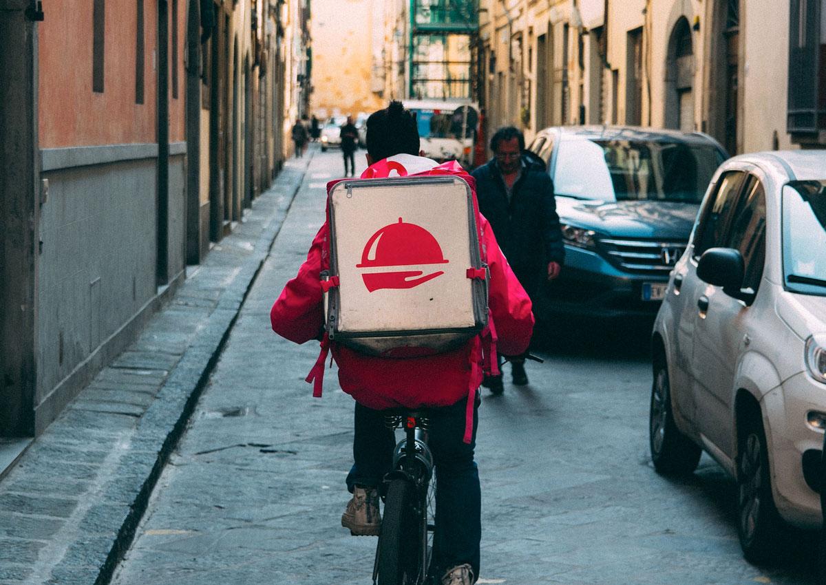 Qualcosa sta cambiando nei rapporti tra ristoranti e compagnie di delivery?