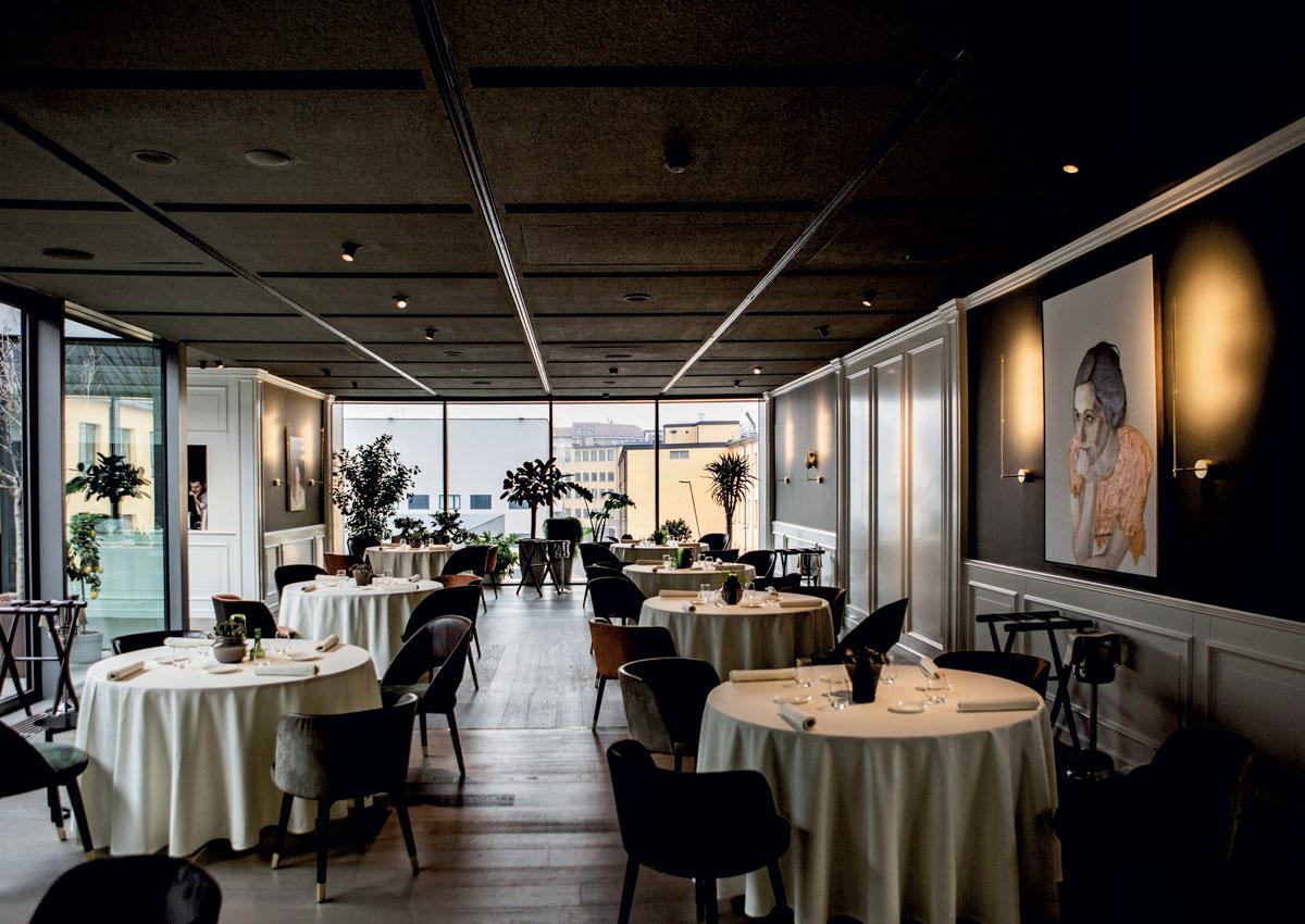 Enrico Bartolini, i segreti stellati di un ristoratore