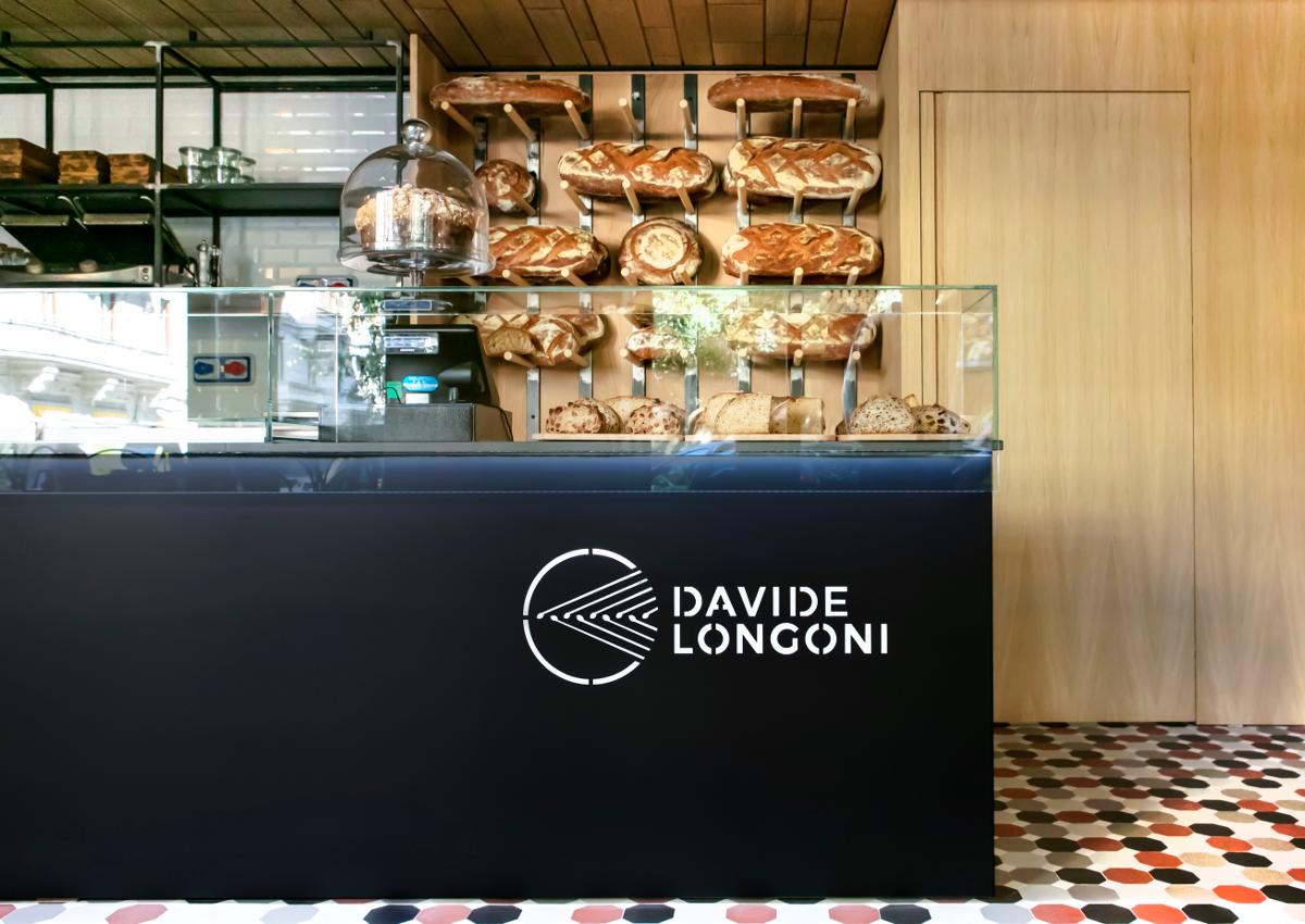 Panificio Davide Longoni, un nuovo locale a Milano