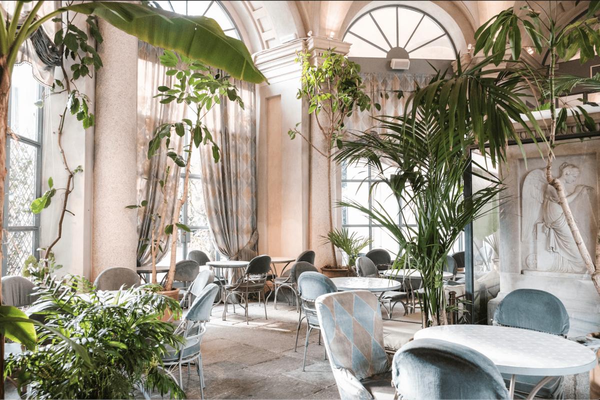 LùBar: oasi a Milano (anche sui social)