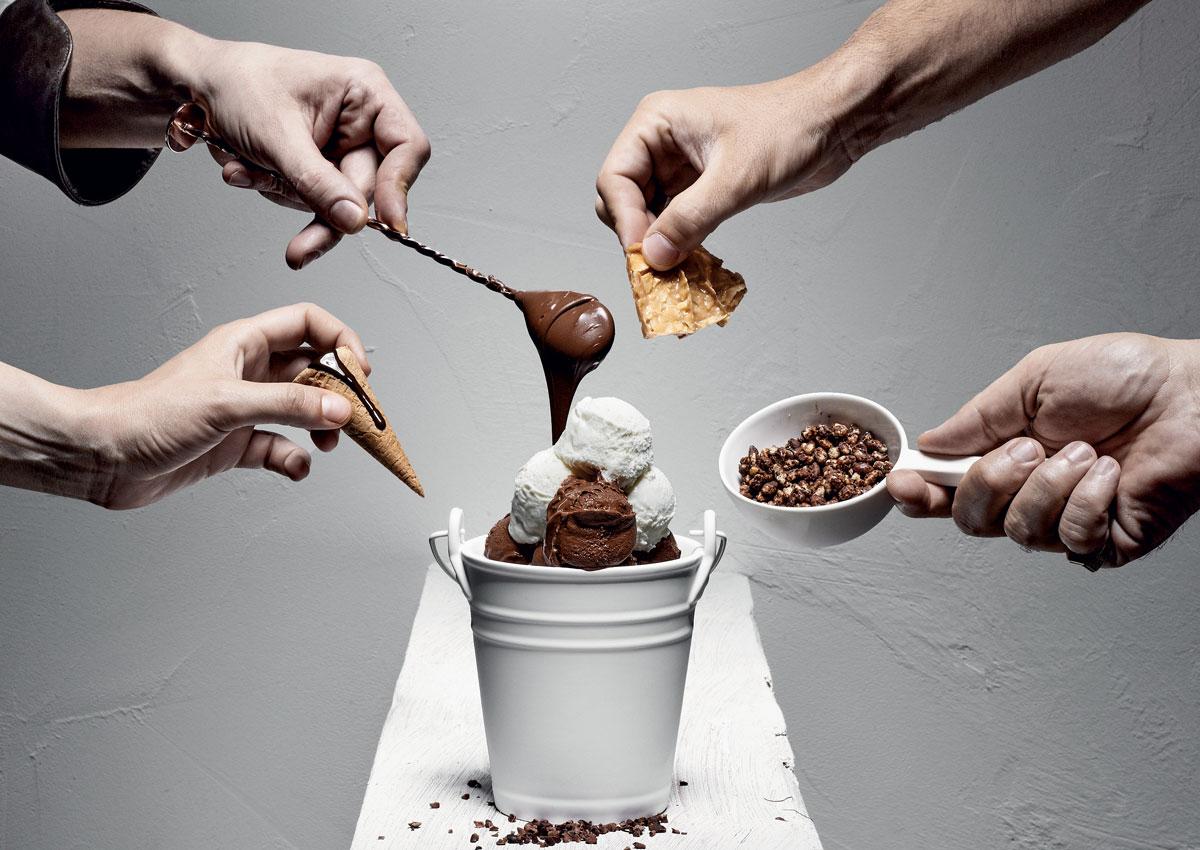 Cioccolatitaliani apre le porte a Mir Capital