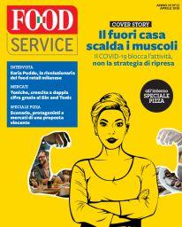 food service aprile 2020 cover