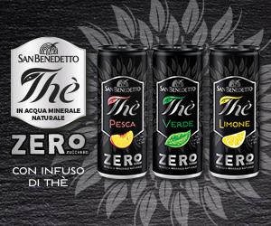 The Zero San Benedetto