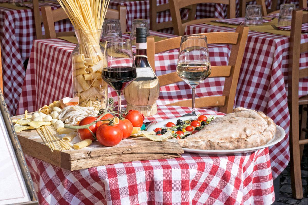 Tutela ristorazione italiana all'estero: c'è la legge