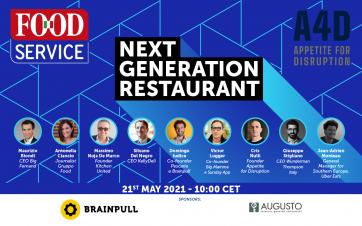 Tra food tech e IA, il futuro della ristorazione è virtuale