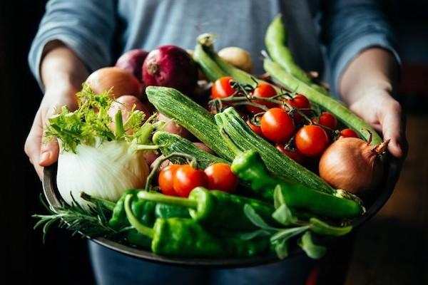 Sodexo e L'Orto nel Piatto per un'alimentazione sana e sostenibile