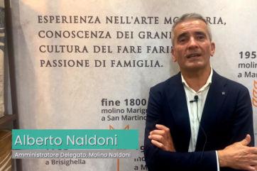 Molino Naldoni, in arrivo tre nuove farine healthy