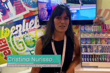 L'innovazione di Perfetti Van Melle punta sugli healthy snack