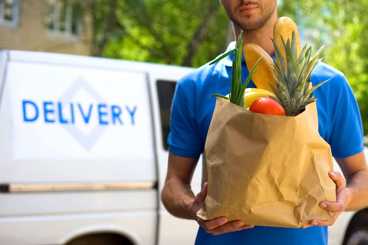 Gorillas e Flink crescono con le piattaforme di delivery