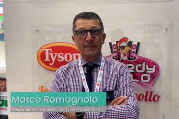 Tyson Foods lancia il nuovo brand Raised & Rooted